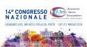 10-12 maggio 2018 – XIV Congresso Nazionale AGE