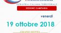 19 ottobre – Congresso Regionale Campania