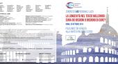 26/10/2019 – Congresso AGE regionale Lazio – La longevità nel terzo millennio: cura dei bisogni o bisogni di cure?